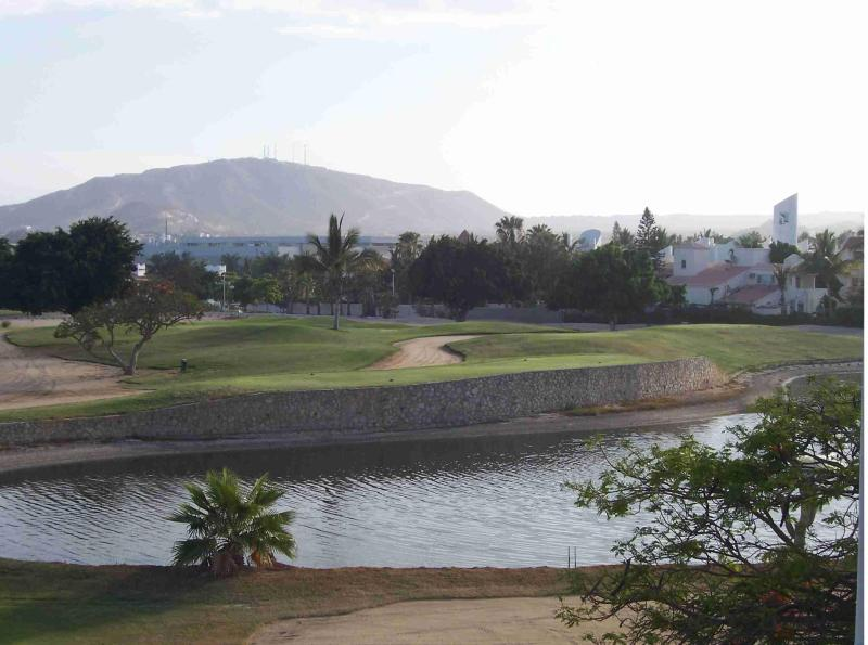SEA + Golf View - walk to beach & village, 2bd - Image 1 - San Jose Del Cabo - rentals