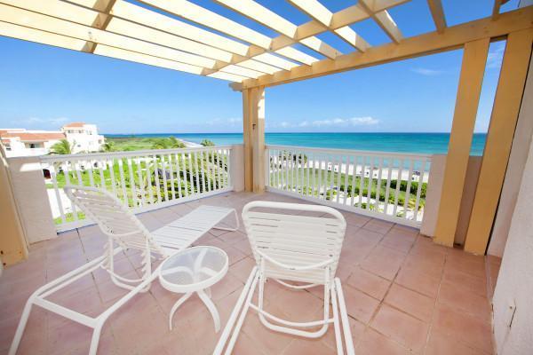 Ocean Front Northwest Point Resort Condo - Image 1 - Providenciales - rentals