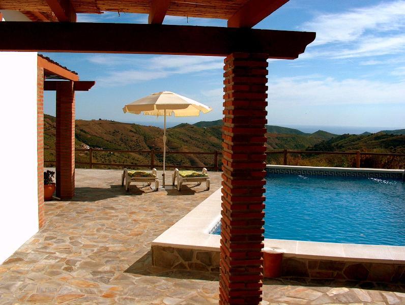 Casa Las Jaras - Image 1 - Torre del Mar - rentals