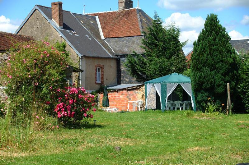 Maison Durran - Maison Durran - Saint-Germain-Beaupre - rentals
