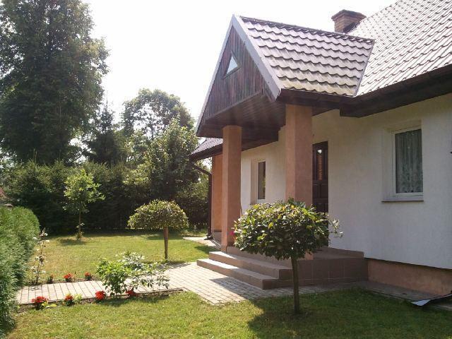 Cottage/ Holiday House MAZURY - Poland - Rekownica - Image 1 - Jedwabno - rentals