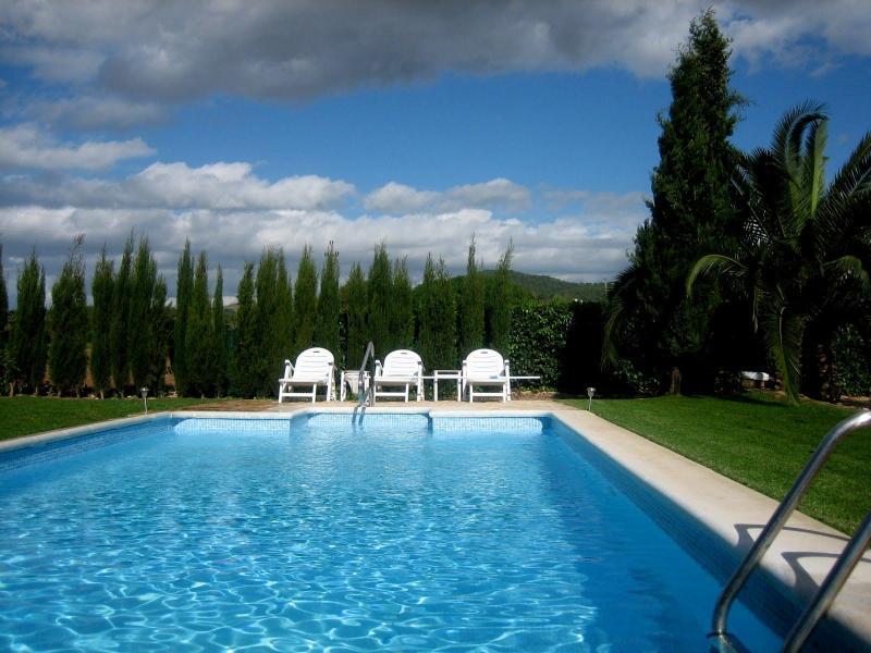 swimming pool - Casa Vila Franca  Bed &  Breakfast - Vilafranca de Bonany - rentals