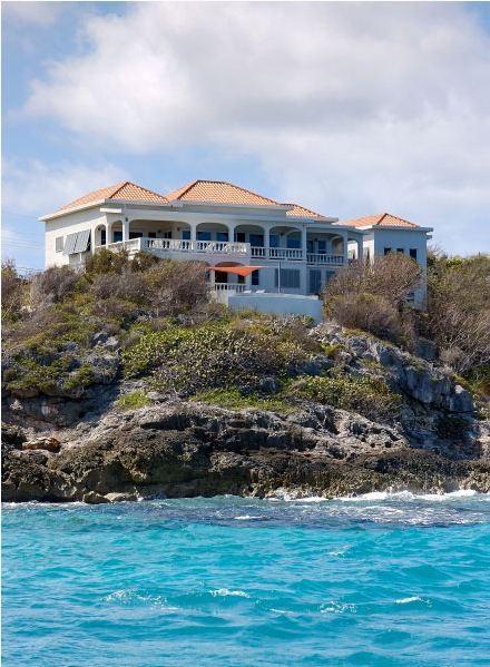 Anguillavillas.com - 7 Palms Villa  - Anguilla - Caribbean - Anguilla - rentals