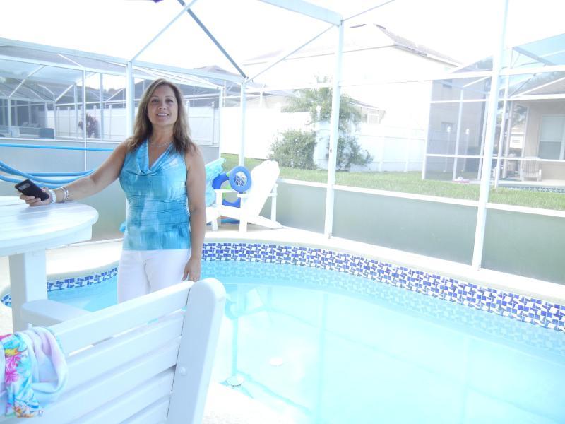 enjoy............... - Castlemain Villa your Sunshine home away from home - Davenport - rentals