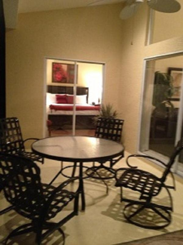 Outdoor Dining - Gorgeous Villa in Lely Resort - Naples - rentals