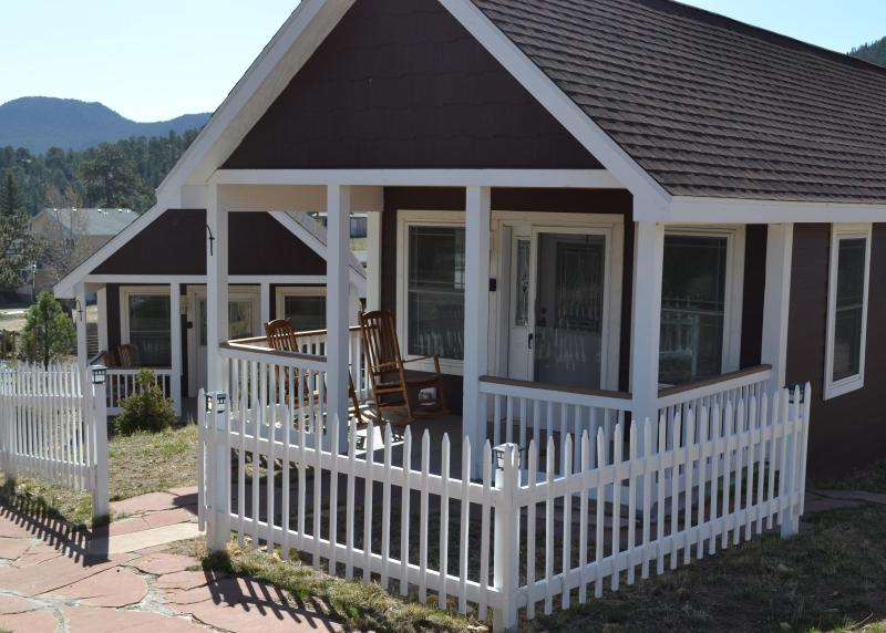 Fern Lake Cottage - Fern Lake Cottage - Estes Park - rentals
