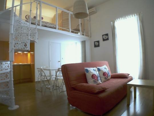 PUERTA DEL SOL SQUARE - Image 1 - Madrid - rentals