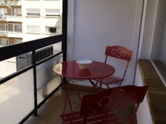 1 Bedroom apartment CASTELLANA CENTRO - Image 1 - Madrid - rentals