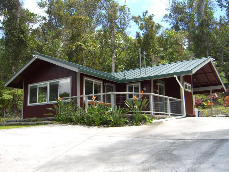 Sarah's Big Island guest house - Sarah's Big Island guest house - Kailua-Kona - rentals