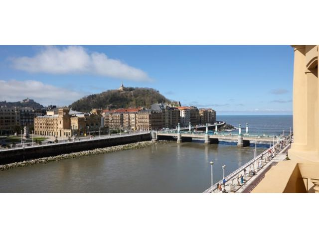 Ibaia | Clear views, close to the beach - Image 1 - San Sebastian - Donostia - rentals