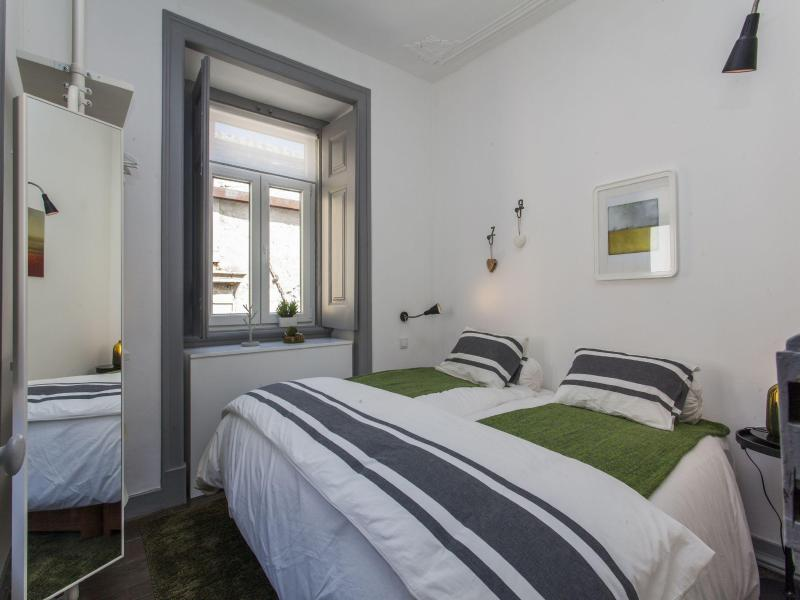 Historical Lisbon Apartment. Glamour in old city. - Image 1 - Lisbon - rentals