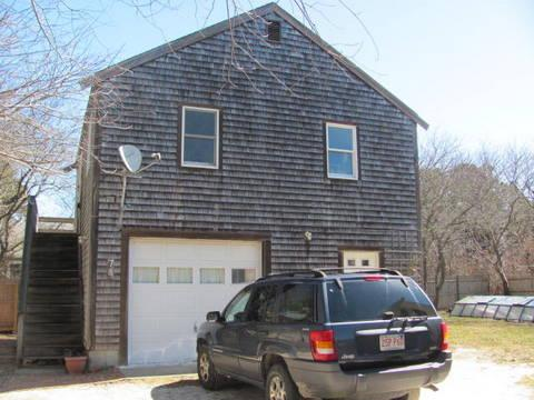 10417 - Image 1 - Nantucket - rentals