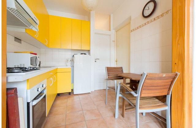 kitchen - Avis flat near main railway station bus terminal - Zagreb - rentals