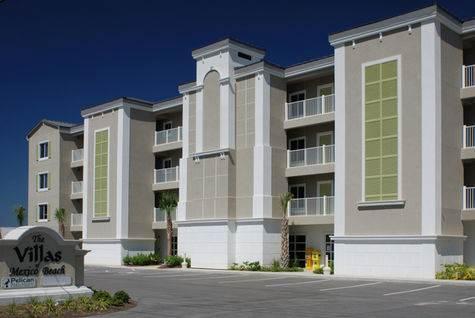 Villa 203 @ Mexico Beach, FL - Image 1 - Mexico Beach - rentals