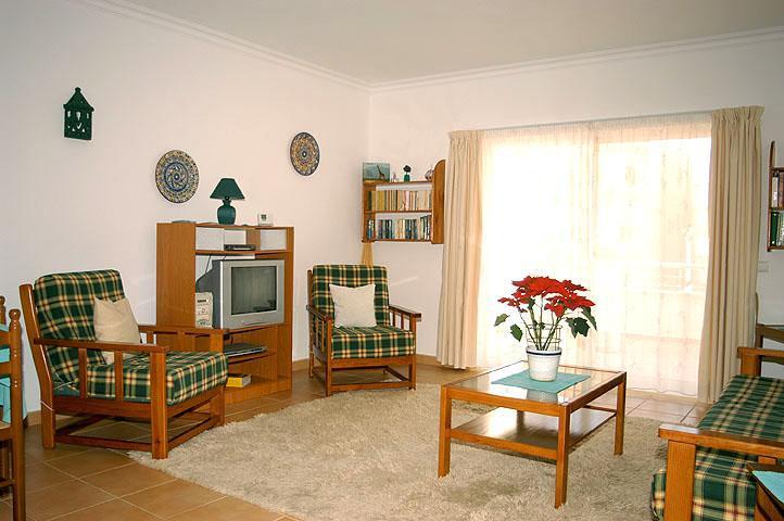 Lounge/Dining room - Casa Nova - Algarve - rentals