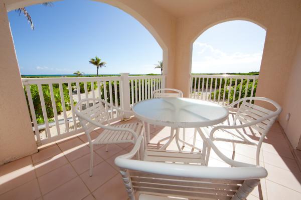2 Bedroom Ocean Front Condo - Northwest Point - Image 1 - Providenciales - rentals