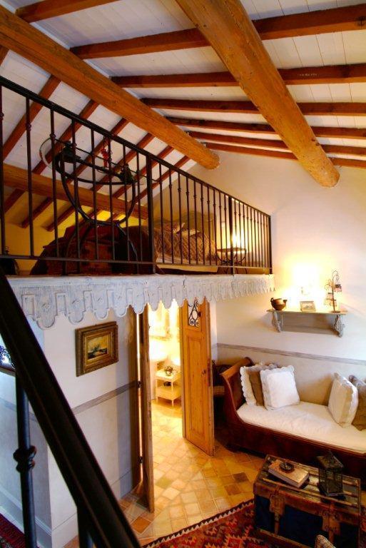 """Chambre double / Suite """"La Coloniale"""" - Les Hautes Bruyères - Suite La Coloniale - Ecully - rentals"""