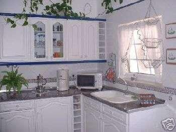 Holiday Apartment T2 Caravela in Burgau Algarve - Image 1 - Burgau - rentals