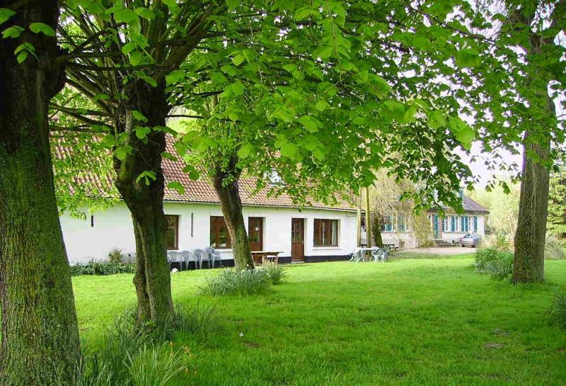 chambres d'hôtes et petit gîte - La ferme de Wolphus - Bondues - rentals
