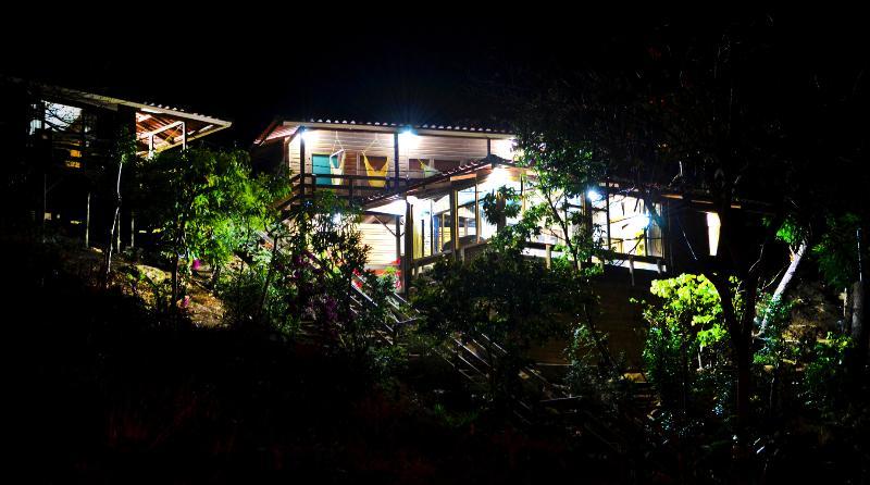 Casa Malinche - Casa Malinche Remanso, San Juan del Sur, Nicaragua - San Juan del Sur - rentals
