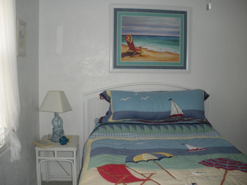 Beautiful One-Bedroom Condo - Image 1 - Wildwood Crest - rentals