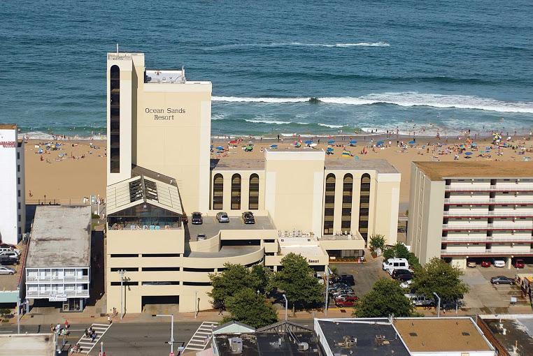 Ocean Sands - Ocean Sands Beachfront Resort FREE use of Bikes - Virginia Beach - rentals