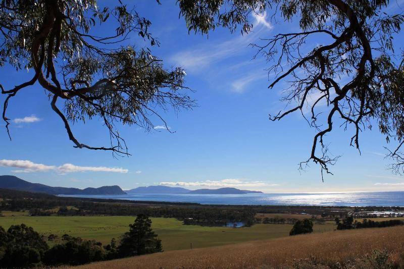 Beachbreaks Tasmania - Image 1 - Marion Bay - rentals