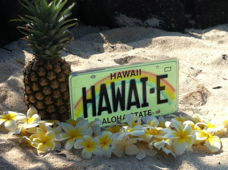 HAWAI-E - Place in Paradise -  South Kona - Big Island - Captain Cook - rentals