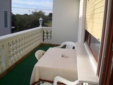 A1(4): terrace - 6162  A1(4) - Sukosan - Sukosan - rentals