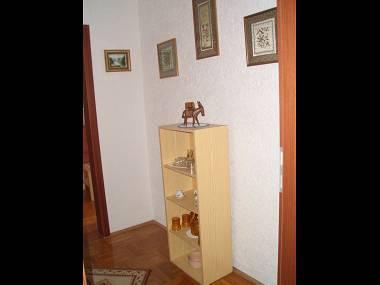 A2(2+1): interior - 6162  A2(2+1) - Sukosan - Sukosan - rentals