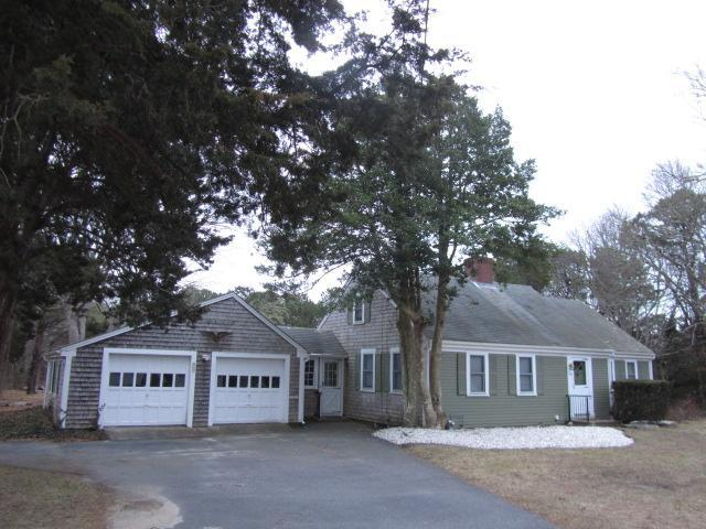 Large House, Walk to Seagull Beach - Image 1 - West Yarmouth - rentals
