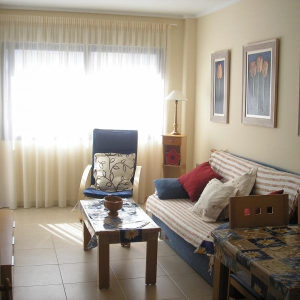 CRSOF144bALI - Glorieta - Image 1 - Alicante - rentals