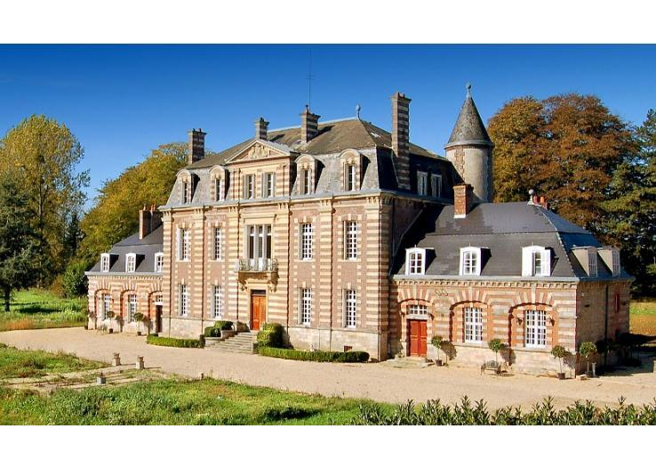 france/normandy/chateau-sommeil - Image 1 - France - rentals