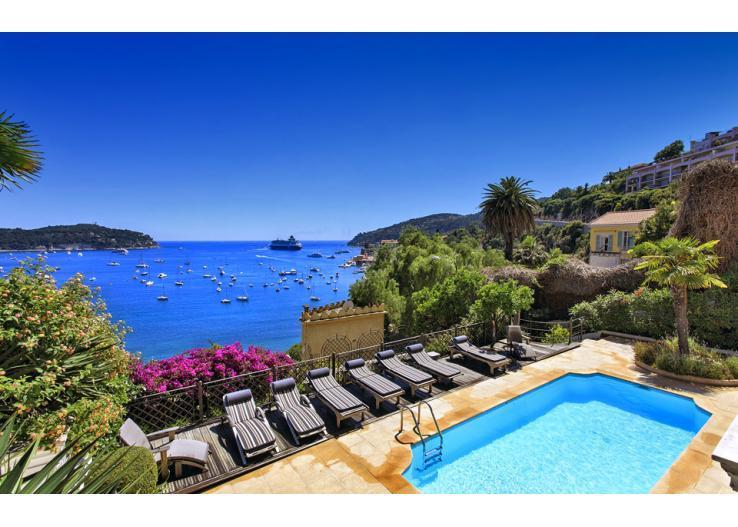 france/french-riviera-cote-dazur/villa-sol - Image 1 - France - rentals