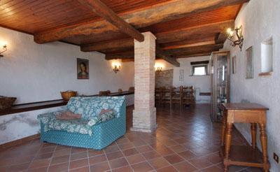 La Casella - Image 1 - Fratticiola Selvatica - rentals