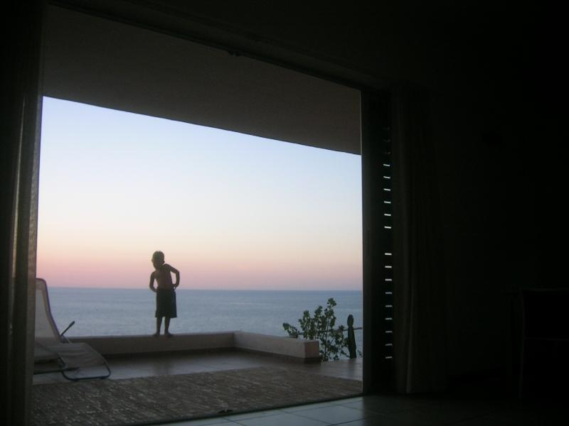 house  on the  wild beach - Image 1 - Palmi - rentals