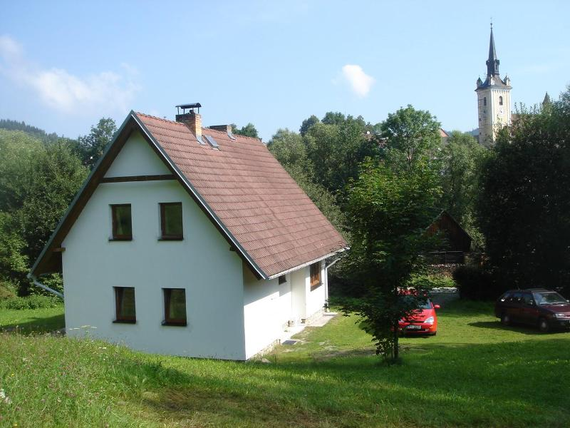 House with village - Comfortable cottage in a small village in Bohemia - Bohemia - rentals