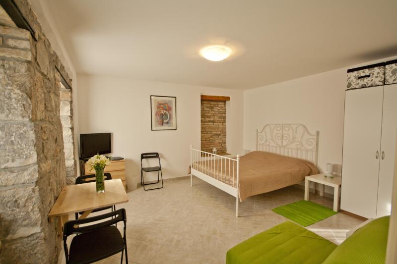 accommodation Rijeka - Holiday house Toticevi - apartments Opatija Rijeka - Rijeka - rentals