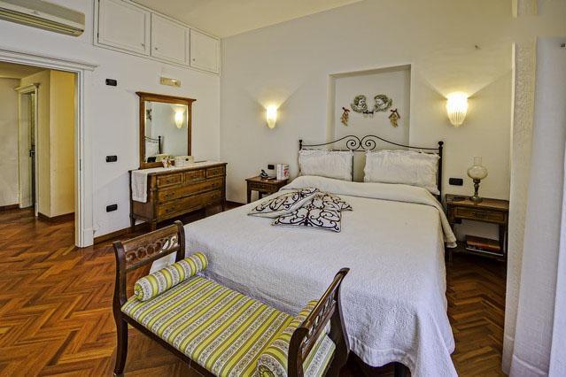 Amalfi coast - Italy   Charming B&B - Image 1 - Maiori - rentals