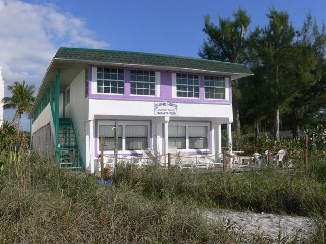 Right on the beach! - Island House - Englewood - rentals