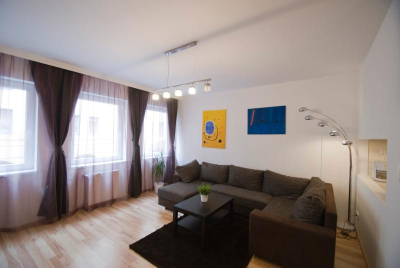 Classy apartment in the center of Budapest - Image 1 - Budapest - rentals