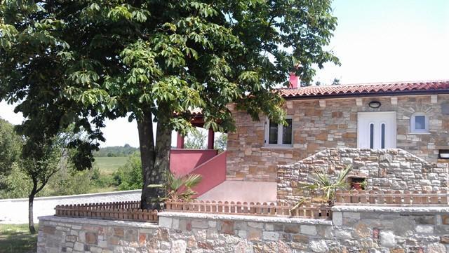 Tri Marije - Image 1 - Cerovlje - rentals