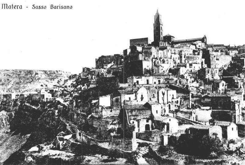 Soggiornare-gruppo-€30-Le Sorbole Matera- Unesco - Image 1 - Matera - rentals