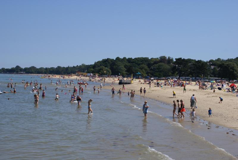 Ryde beach - Claremonte - Ryde - rentals