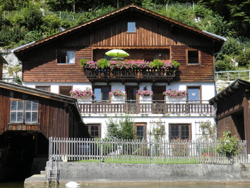 Guesthouse Wakolbinger-Wieder - Image 1 - Hallstatt - rentals
