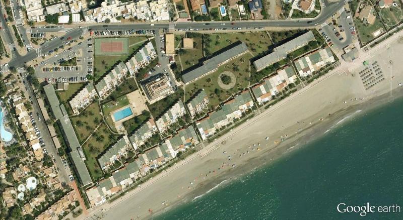 APARTAMENTO 2 DORMITORIOS A 60 METROS DE LA PLAYA - Image 1 - Roquetas de Mar - rentals