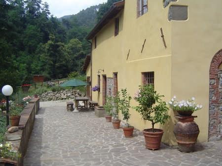 Agriturismo A Casa del Tosi - Image 1 - Lucca - rentals