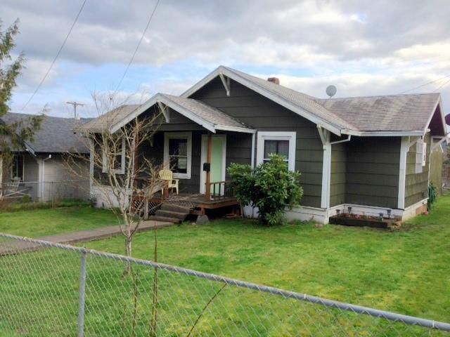 Front - The Vernonia Lake House - Vernonia - rentals