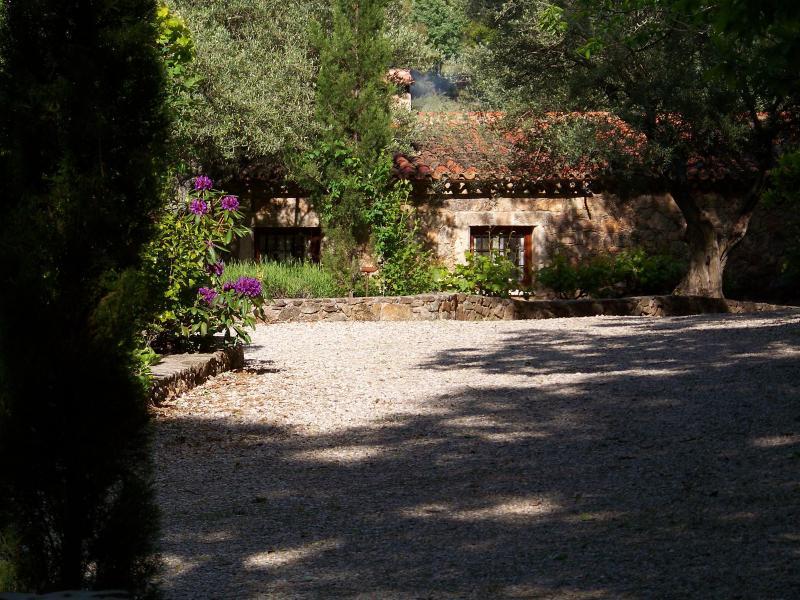 Charming and cozy Cottage, in the Valley. - Image 1 - Jaraiz de la Vera - rentals