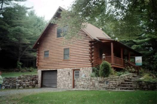 The Old Tioga Inn Bed and Breakfast at Ricketts Glen - The Old Tioga Inn Bed and Breakfast - Benton - rentals